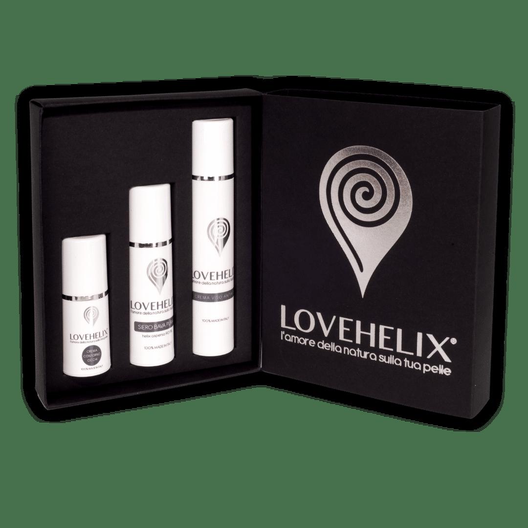 Trattamento Viso Completo LoveHelix®
